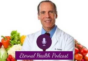 EH010 - Dr Joel Fuhrman on Fast Food Genocide - How Processed Food Is Killing Us-placeholder