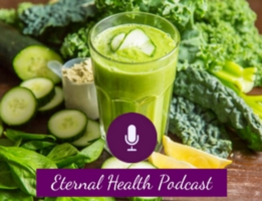 EH009: The Perfect Green Smoothie 5-Step Formula