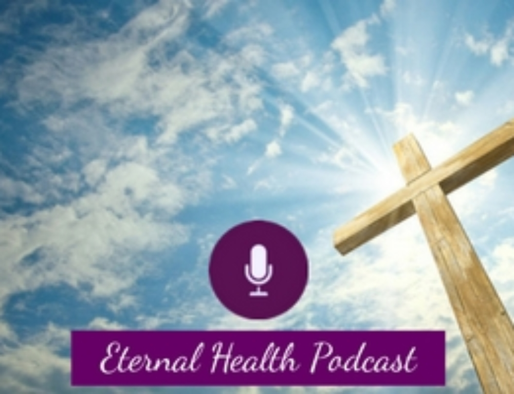 EH013: Spiritual Health – The Gospel (Who is Jesus to Us?)