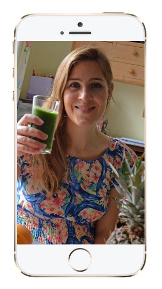 laura-wilson-rimmer-green-smoothie-iphone